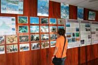 Tun Sakaran Marine Park Research Unit