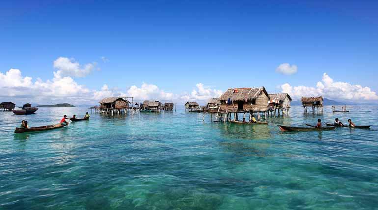 Tetagan Island