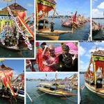 Regatta Lepa Festival Semporna